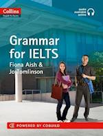 Collins English for IELTS af Jo Tomlinson, Fiona Aish