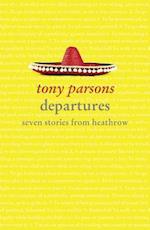 Departures af Tony Parsons