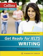 Collins English for IELTS af Fiona Aish