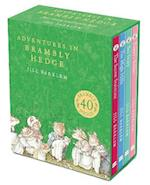 Adventures in Brambly Hedge (Brambly Hedge)
