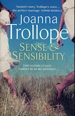 Sense and Sensibility af Joanna Trollope