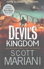 The Devil's Kingdom (Ben Hope, Book 14) (Ben Hope, nr. 14)