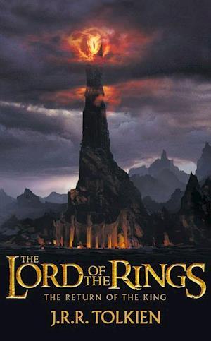 The Return of the King af J. R. R. Tolkien