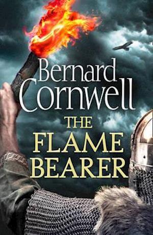 The Flame Bearer (the Last Kingdom Series, Book 10) af Bernard Cornwell