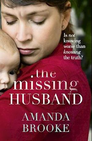 The Missing Husband af Amanda Brooke
