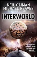 Interworld (Interworld, nr. 1)