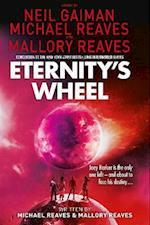Eternity's Wheel (Interworld, nr. 3)