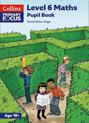 Level 6 Maths af Rachel Axten-Higgs