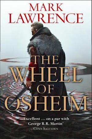 The Wheel of Osheim (Red Queen's War, Book 3) af Mark Lawrence