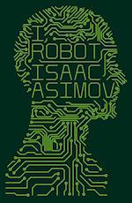 I, Robot af Isaac Asimov