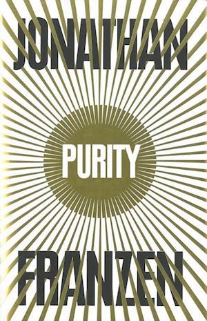 Purity af Jonathan Franzen