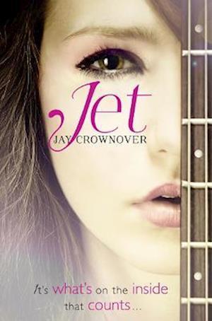 Jet af Jay Crownover