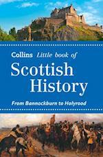 Scottish History af John Abernethy