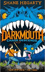 Chaos Descends (Darkmouth, Book 3) (Darkmouth, nr. 3)