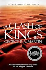 A Clash of Kings (A Song of Ice and Fire, nr. 2)
