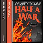 Half a War (Shattered Sea, Book 3) (Shattered Sea)