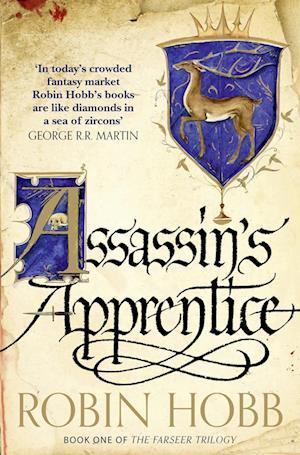 Assassin's Apprentice (the Farseer Trilogy, Book 1) af Robin Hobb