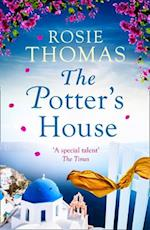 The Potter's House af Rosie Thomas