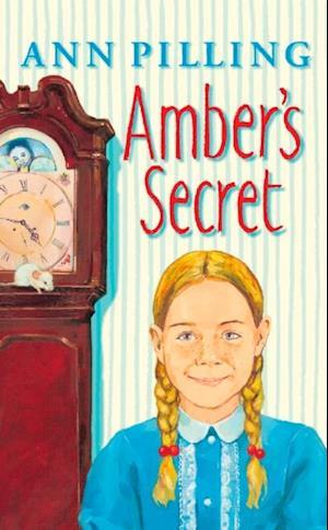 Amber's Secret af Ann Pilling