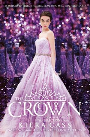 Crown (The Selection, Book 5) af Kiera Cass