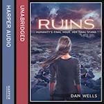 Ruins (Partials, Book 3) af Dan Wells