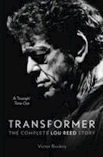 Transformer af Victor Bockris