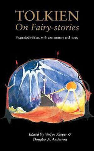 Tolkien On Fairy-Stories af Verlyn Flieger