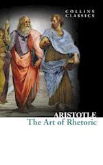 The Art of Rhetoric af Aristotle