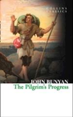 The Pilgrim's Progress af John Bunyan
