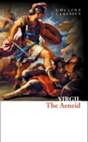 The Aeneid af Virgil