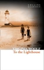 To the Lighthouse af Virginia Woolf