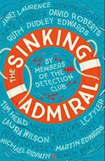 The Sinking Admiral af The Detection Club