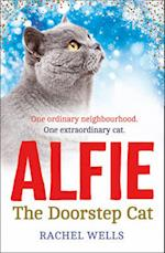 Alfie the Doorstep Cat af Rachel Wells