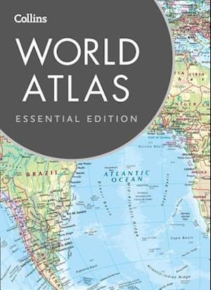 Collins World Atlas af Collins Maps
