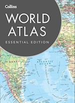 Collins World Atlas af Collins Maps