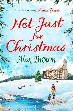 Not Just for Christmas (A Short Story) af Alex Brown