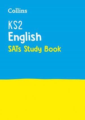 KS2 English Revision Guide af KS2 Collins
