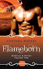 Flameborn (Mortals Myths, nr. 2)