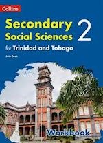 Collins Secondary Social Studies for the Caribbean - Workbook 2