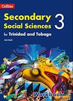 Collins Secondary Social Studies for the Caribbean - Workbook 3