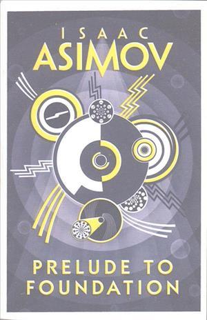 Bog, paperback Prelude to Foundation af Isaac Asimov