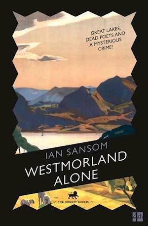 Bog, paperback The County Guides af Ian Sansom