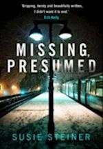 Missing, Presumed (DS Manon, Book 1) af Susie Steiner