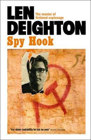 Spy Hook af Len Deighton