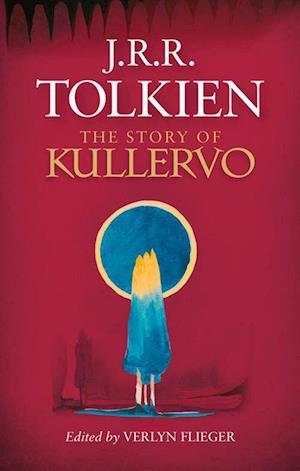 Bog, paperback Story of Kullervo, The (PB) - B-format af J. R. R. Tolkien