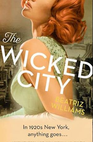 Bog, paperback The Wicked City af Beatriz Williams