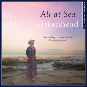 All at Sea af Decca Aitkenhead