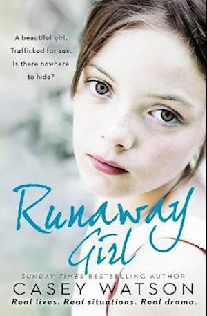 Runaway Girl af Casey Watson