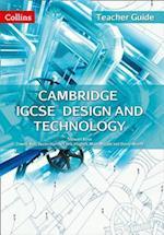 Cambridge IGCSE Design and Technology Teacher Guide (Collins Cambridge IGCSE)