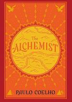 The Alchemist af Paulo Coelho